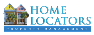 Home Locators Property Management logo