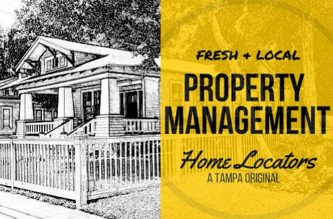 the most comprehensive property management services in Tampa